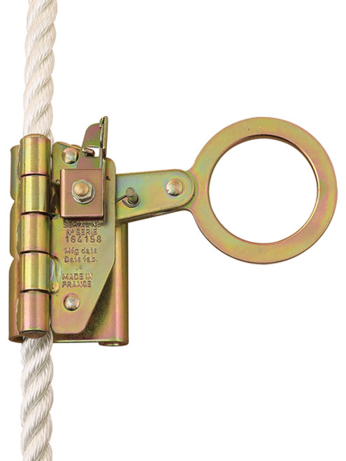 Protecta AC202D Cobra Mobile/Manual Rope Grab