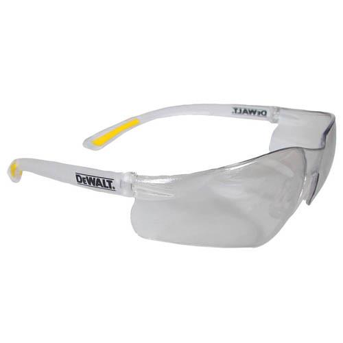 Dewalt DPG52-9 Contractor Pro Safety Glass Indoor/Outdoor Lens