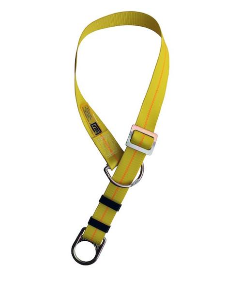 DBI SALA 1002106 Web Tie-Off Adaptor Adjustable 6' Ft
