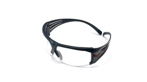 3M SF601SGAF Protective Eyewear Clear Scotchgard with AF Lens