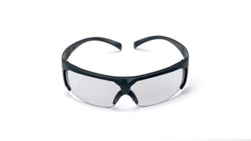 3M SF607SGAF Protective Eyewear Gray I/O Scotchgard Anti fog Lens