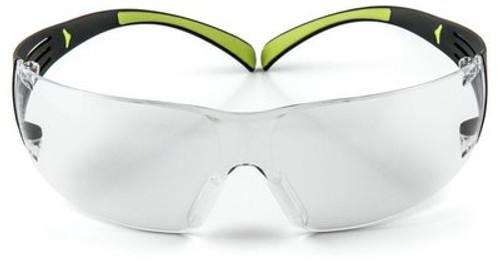 3M SF401AF Protective Eyewear Clear Anti-Fog Lens