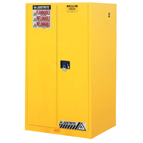 Justrite 896020 Flammable Cabinet 60 Gal