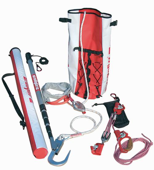 DBI Sala Rollgliss R250 Pole Rescue Kit