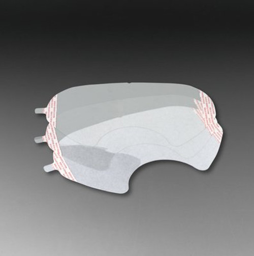 3M 6885 Faceshield Cover Respiratory Protection Accessory (Each)