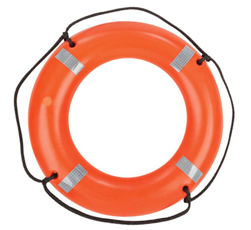 Kent Safety 152200-200-030-13 Ring Buoy - 30 inch