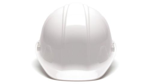 Pyramex HP14110 SL Series Cap Style White Hard Hat