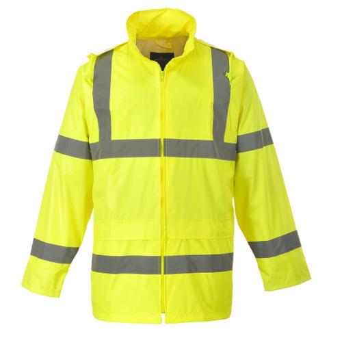 Portwest H440 Waterproof Lightweight Rain Jacket
