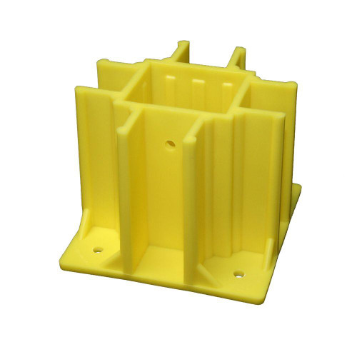 Safety Maker SB Safety Boots Guardrail System (Case of 24)