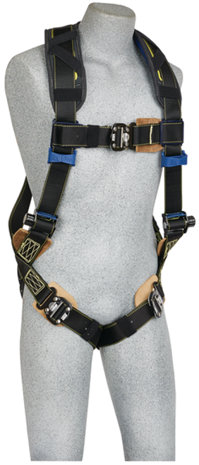 DBI Sala Delta Comfort Arc Flash Harness PVC Coated Back D-ring