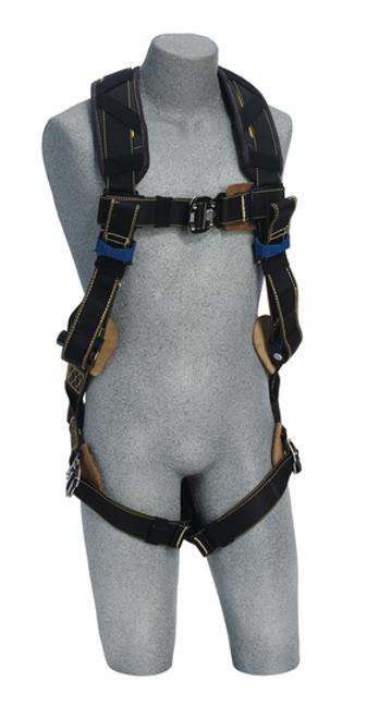 DBI Sala Delta Comfort Arc Flash Harness Dorsal/Rescue Web Loops