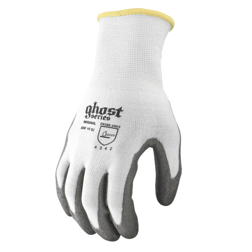 Radians RWG550 Ghost Cut Protection Level A2 Work Glove (Pair)