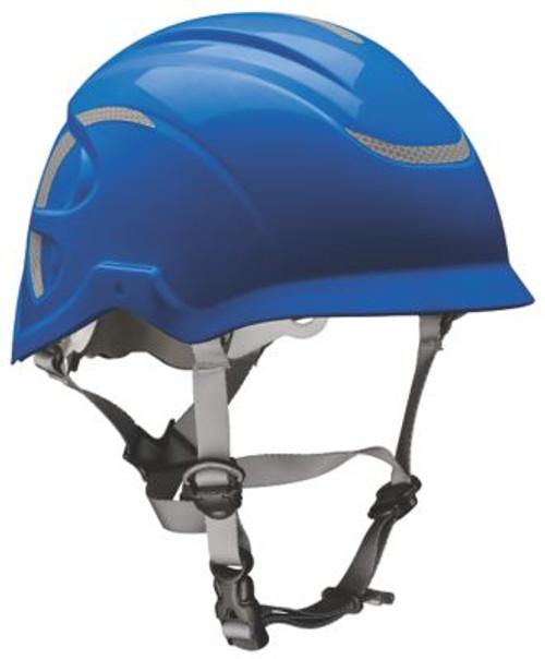 MSA  Nexus Heightmaster and Linesman Climbing Helmets