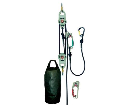 MSA SRS15200 Rescue Utility System
