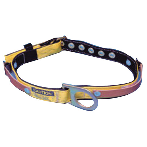 MSA 41533 Nylon Tongue Buckle Long Lasting Body Belt