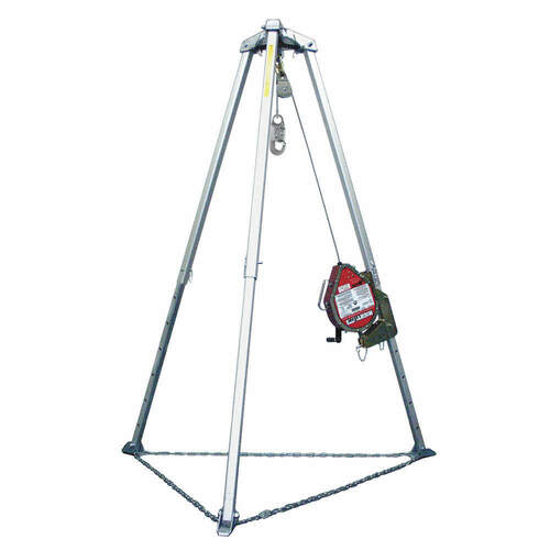 Miller MR50GC-Z7/50FT Complete Confined Space System Kit