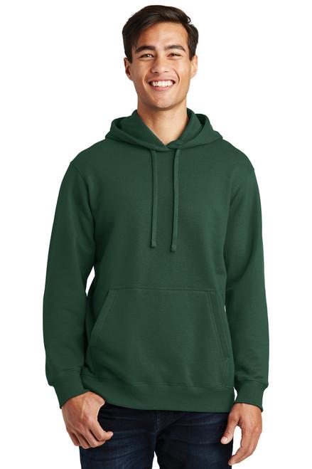 Port & Company PC850H Fan Favorite Fleece Pullover Hooded Sweatshirt