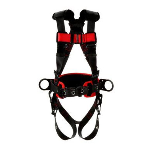 Protecta Construction Style Positioning Harness