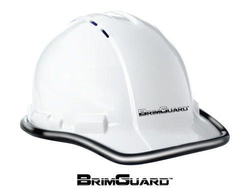 DripGuard ID Hard Hat Cap Style Protective Accessory