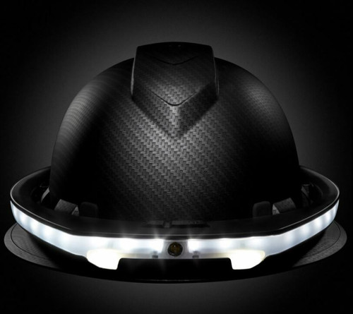 ILLUMAGEAR Halo SL 360-Degree Ring of light for Hard Hats