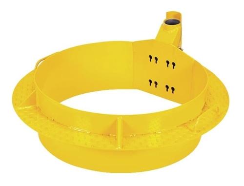 MSA XTIRPA Manhole Collar