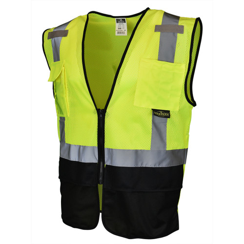 Radians SV7B-2Z Surveyor Type R Class 2 Safety Vest