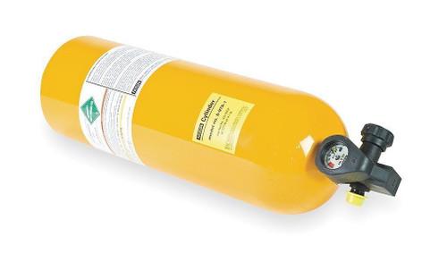 MSA 809872-SP 30 Min SCBA Aluminum Yellow Cylinder 2216 psi