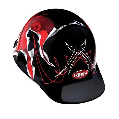 Fibre-Metal FMX Demon Cap Style Hard Hat - E2RWX2