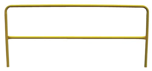 DBI SALA 7900062 Portable Guardrail 8 ft