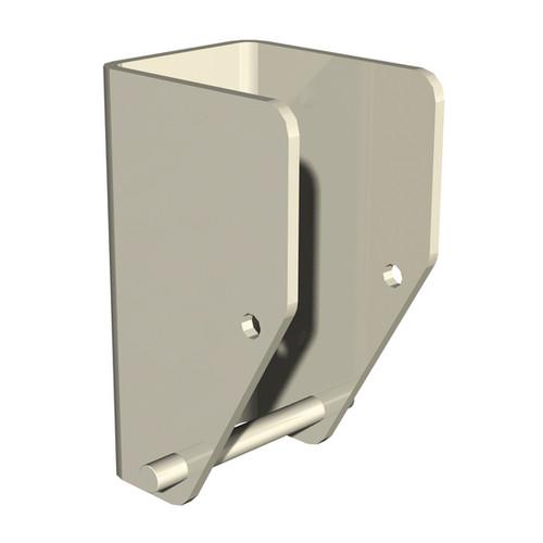 DBI SALA 8516491 Advanced 30 Degree Incline Winch/SRL Adaptor Bracket
