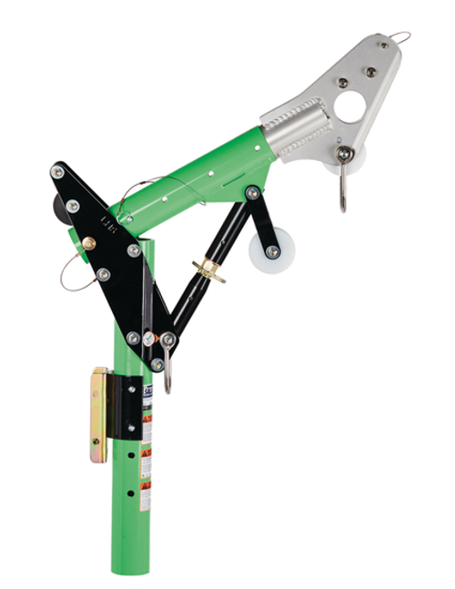 """DBI SALA 8518001 Hoist System Adjustable Offset Upper Mast (12-29"""")"""
