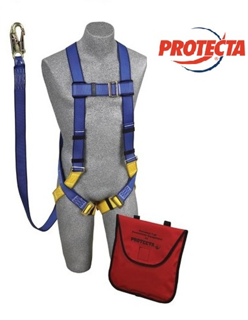 Protecta AB17533 5 Point Harness Kit