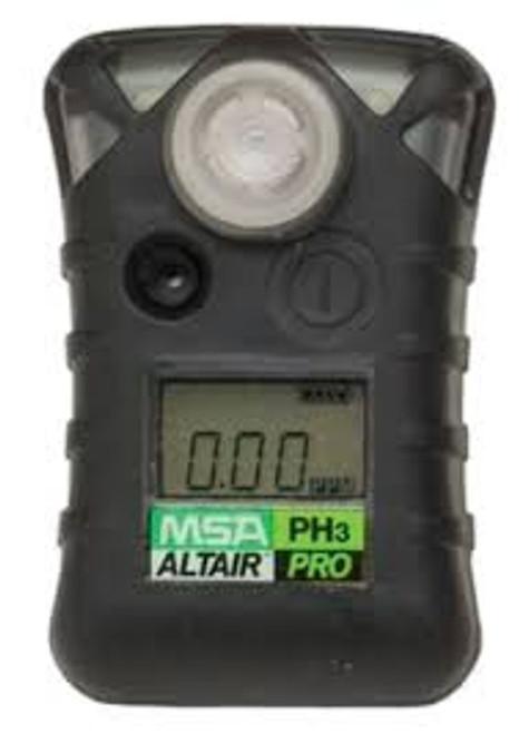MSA 10076735  Pro Single-Gas Detector - Phosphine (PH3)