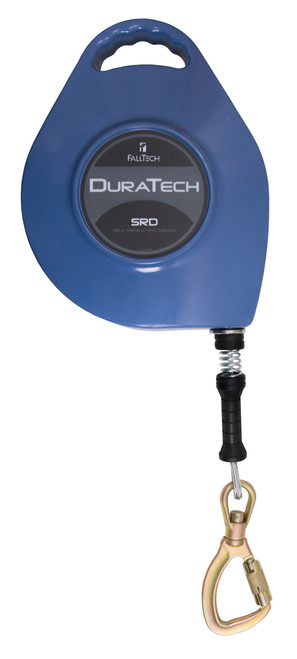 Falltech 7265C DuraTech SRD with Side Payout 60 Ft