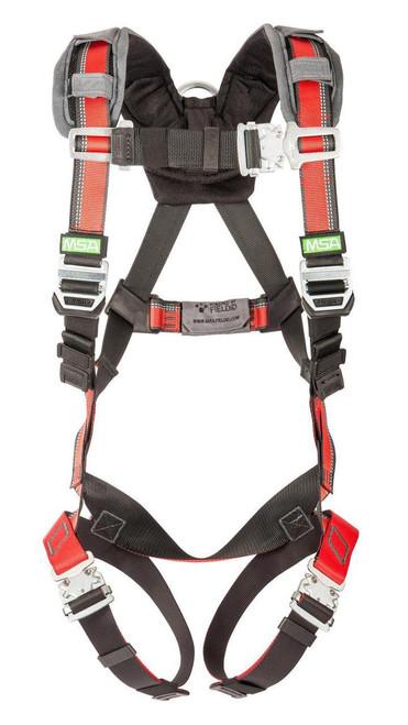 MSA 10105940 EVOTECH® Full Body Harness