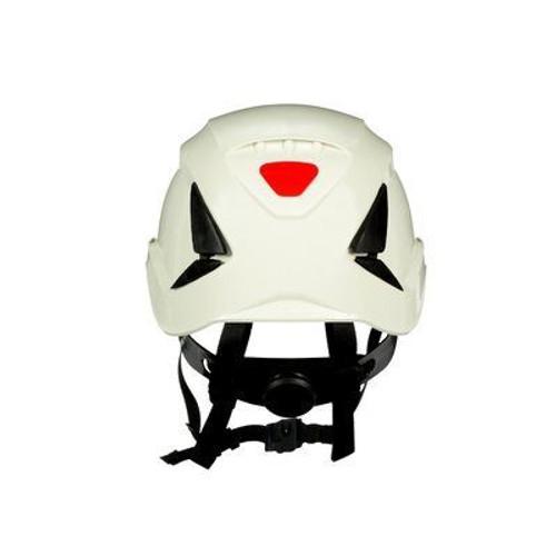 3M X5000 SecureFit Safety Helmet ANSI Non-Vented 10 Ea/Case