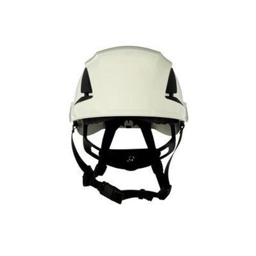 3M X5001V-ANSI SecureFit Safety Helmet ANSI Vented Each