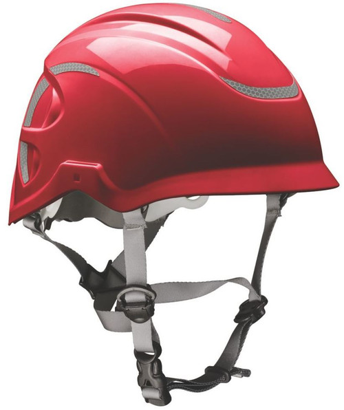MSA Nexus Linesman Non-Vented Climbing Helmets