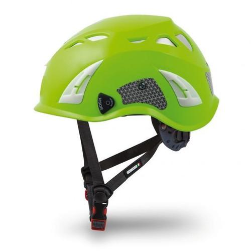 Kask WHE00037 Superplasma Hi-Viz Helmet Fluo