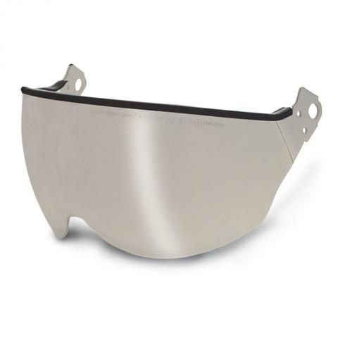 KASK WVI00018-520 SuperPlasma Visors V2 Silver Mirror