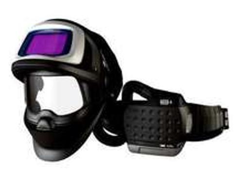 3M 36-1101-30iSW Adflo PAPR w/ Speedglas Welding Helmet 9100 FX-Air