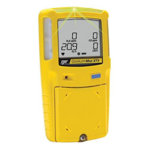 BW GasAlertMax XT 4-Gas (LEL, O2, CO, H2S) Gas Meter