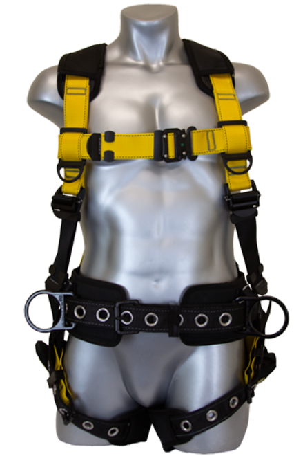 Guardian Series 5 Full-Body Harness