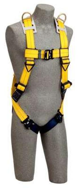 DBI SALA 1110602 Delta Vest-Style Retrieval Harness Universal