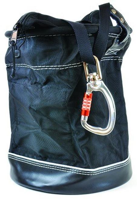 Ty-Flot Zipper Closure Tethered Tool Bucket