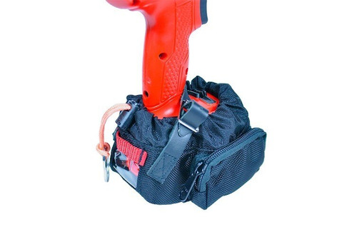 Ty-Flot Drill boot With Tether Loop - Small
