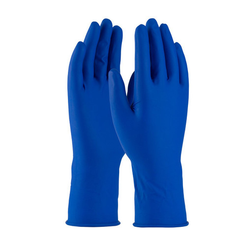 PIP 2550 Medical Grade Disposable Latex Exam Glove - 14 Mil (50/Box)