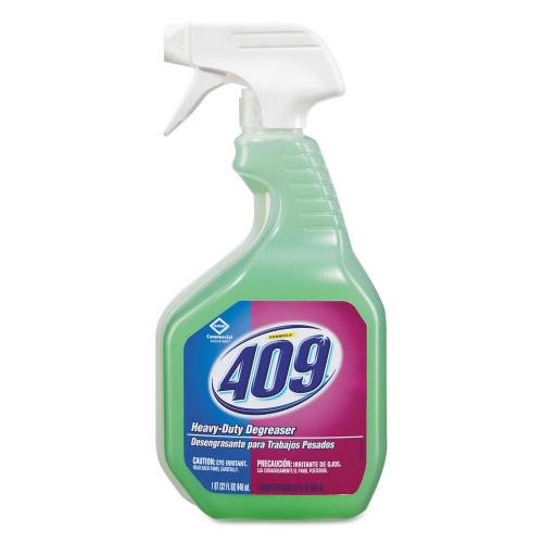 Formula 409 35296 Heavy Duty Cleaner/Degreaser 32oz Spray Bottle