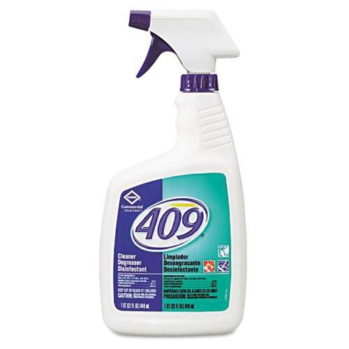Formula 409 35306 Cleaner Degreaser Disinfectant 32oz Spray Bottle