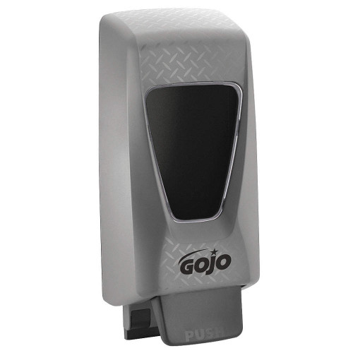 Gojo 7200-01 PRO TDX 2000 Dispenser Hand Cleaner or Soap Push-Style